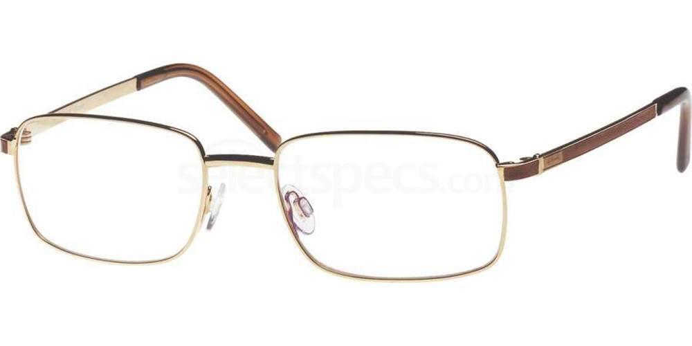 C1 3616 Titanium Glasses, Julian Beaumont