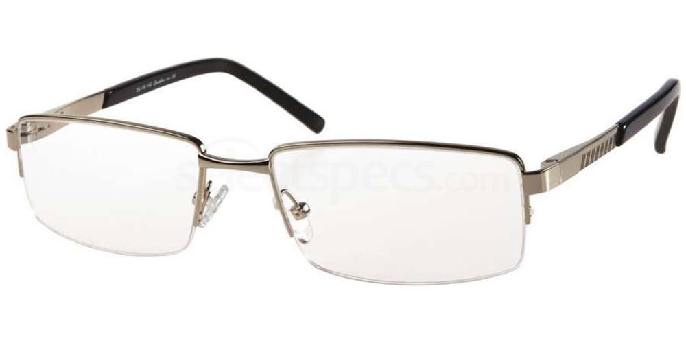 C1 3633 Titanium Glasses, Julian Beaumont