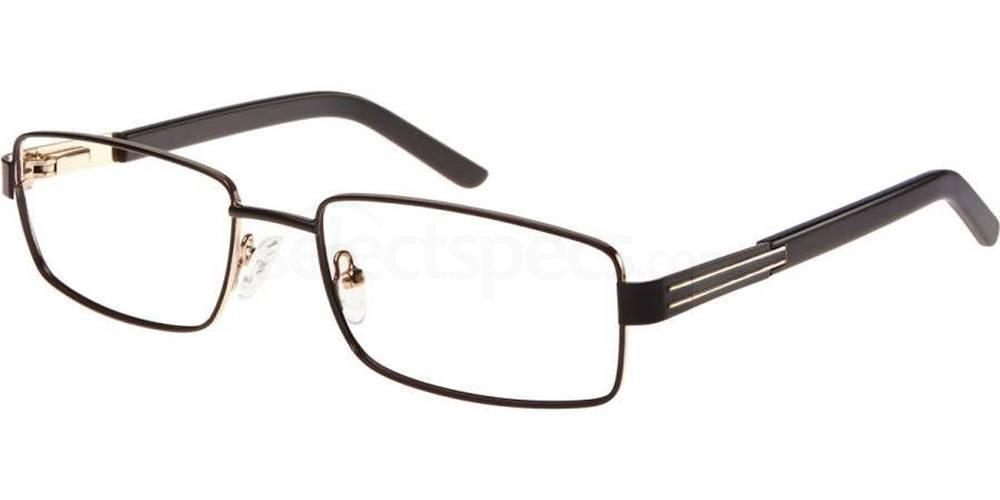 C1 786 Glasses, Julian Beaumont