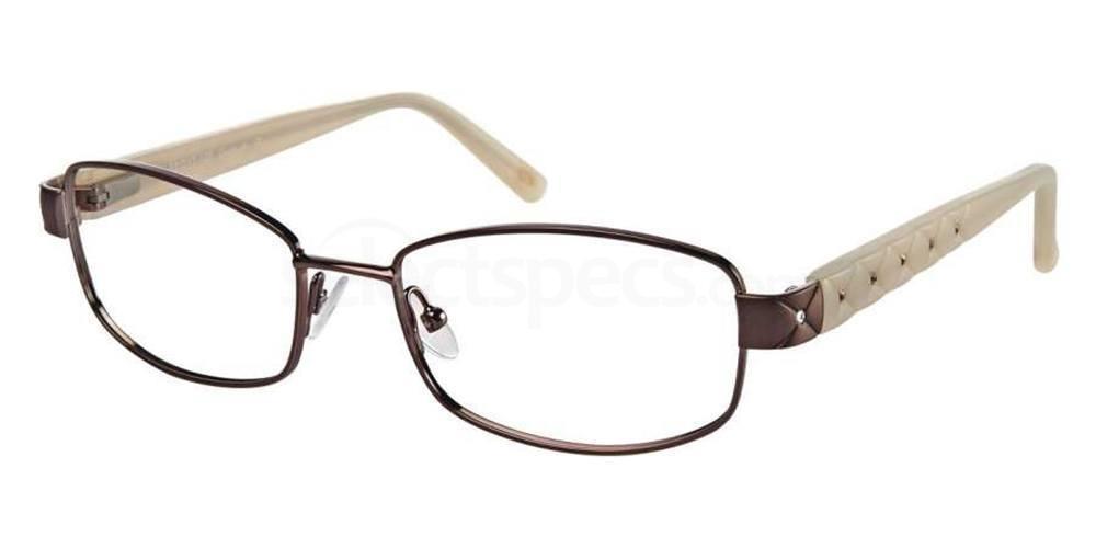 C1 796 Glasses, Julian Beaumont