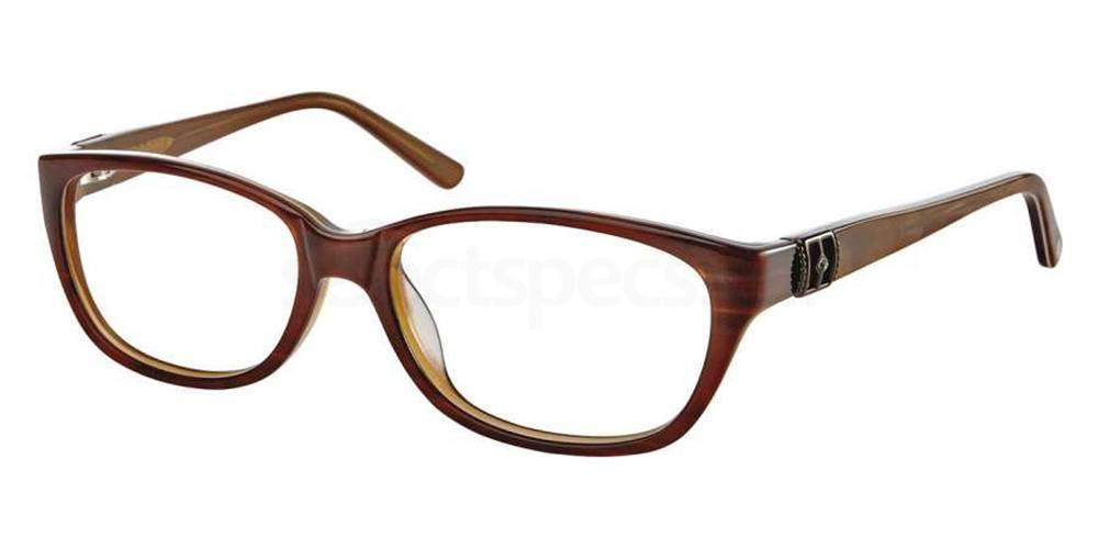 C1 801 Glasses, Julian Beaumont