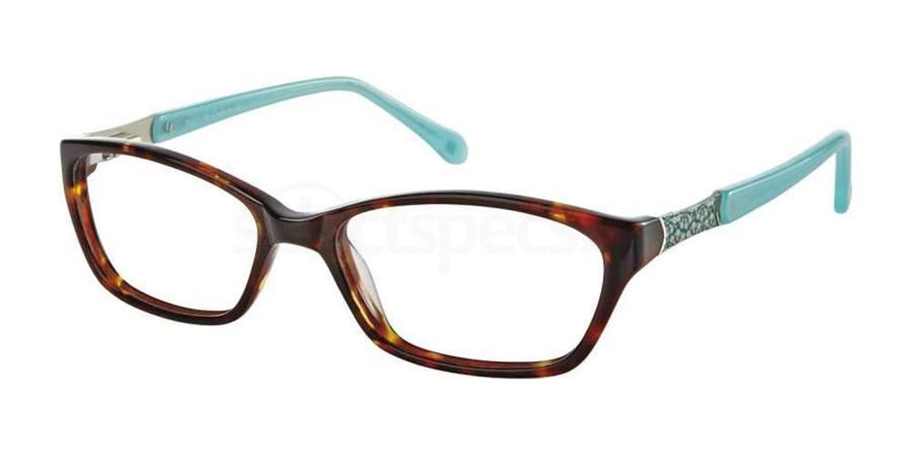 C1 802 Glasses, Julian Beaumont