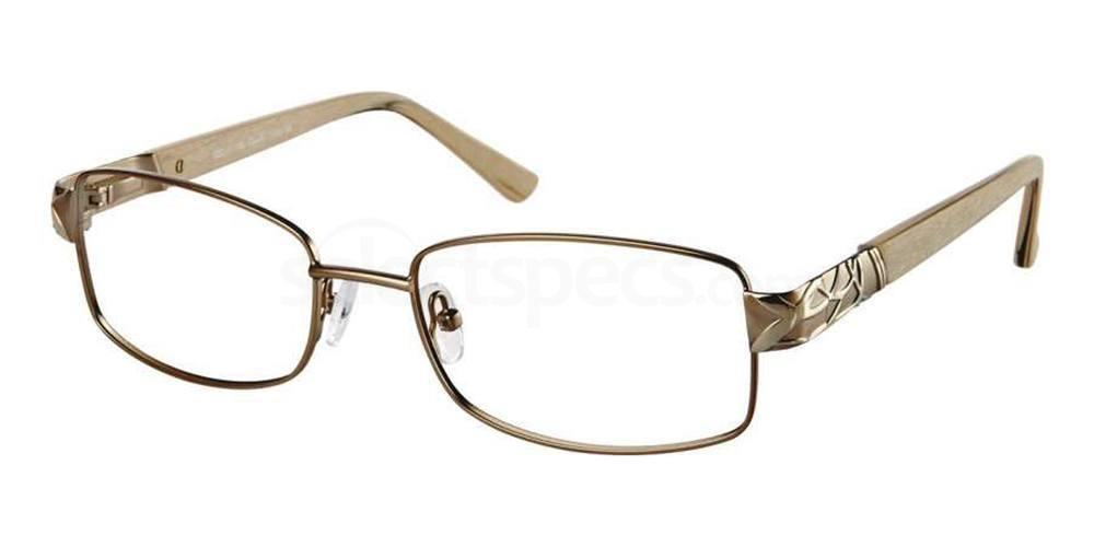 C1 803 Glasses, Julian Beaumont