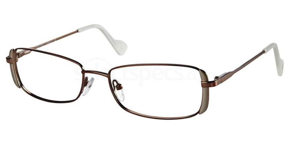 C1 805 Glasses, Julian Beaumont