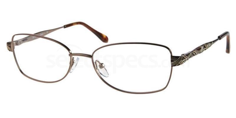 C1 809 Glasses, Julian Beaumont