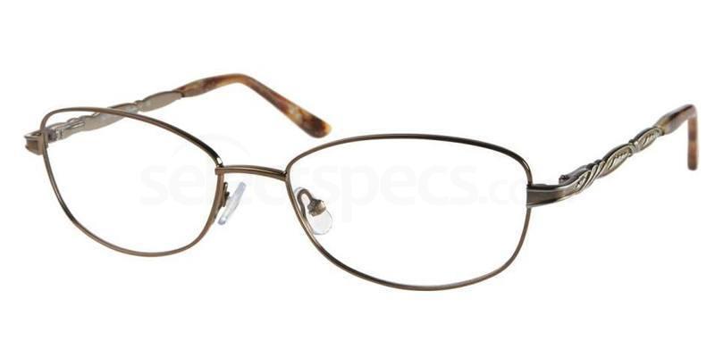 C1 812 Glasses, Julian Beaumont