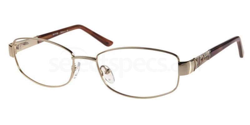 C1 813 Glasses, Julian Beaumont