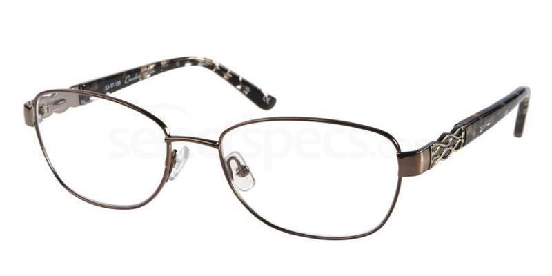 C1 814 Glasses, Julian Beaumont