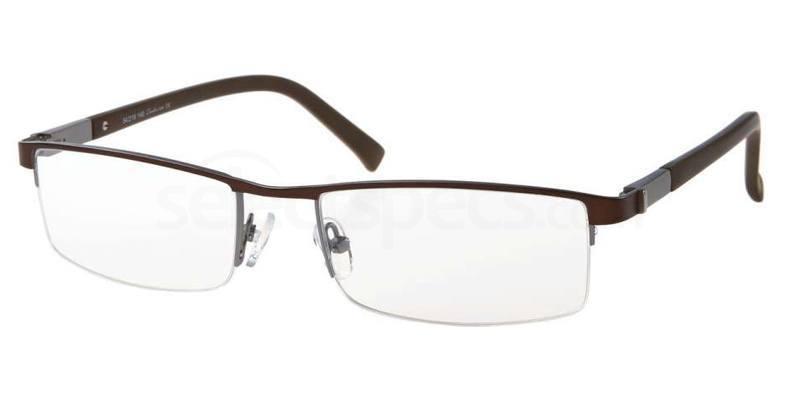 C1 816 Glasses, Julian Beaumont