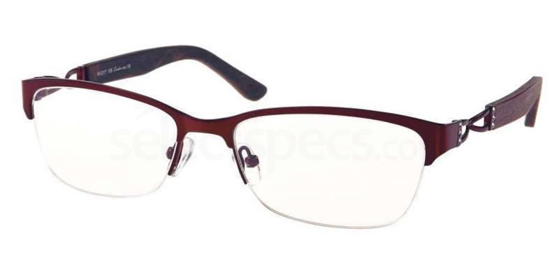 C1 818 Glasses, Julian Beaumont