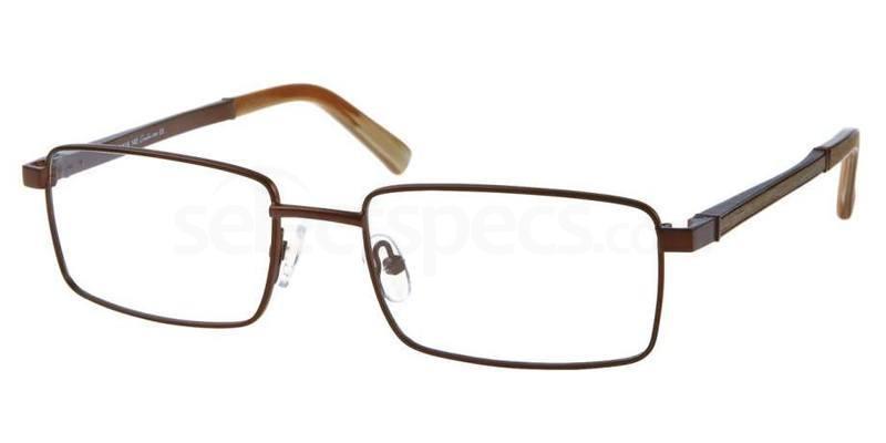 C1 819 Glasses, Julian Beaumont