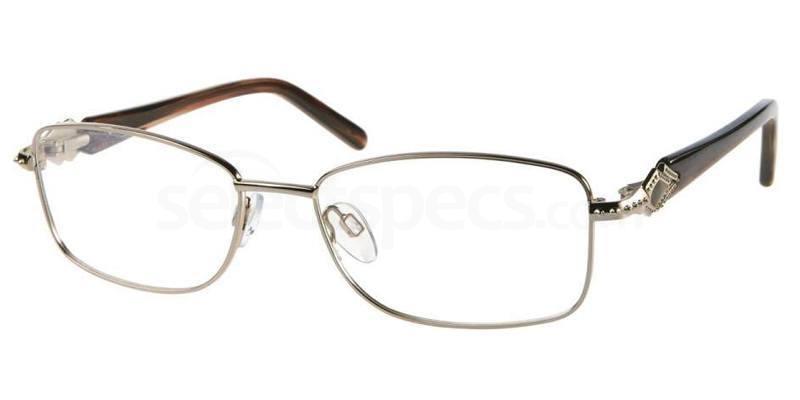 C1 821 Glasses, Julian Beaumont