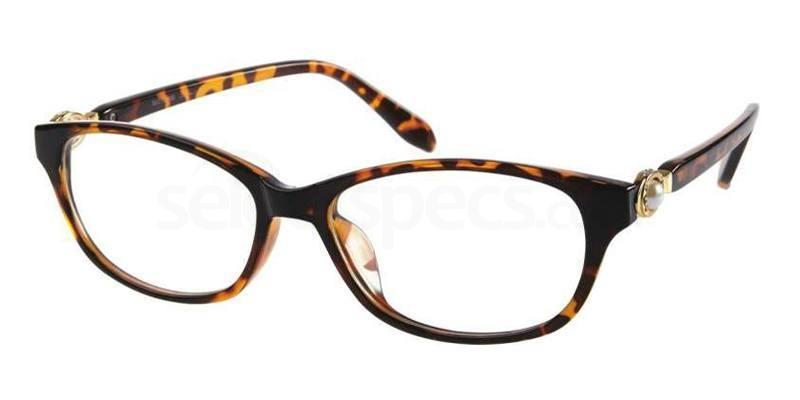 C1 825 Glasses, Julian Beaumont