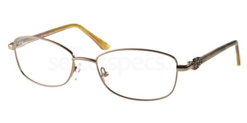 C1 827 Glasses, Julian Beaumont