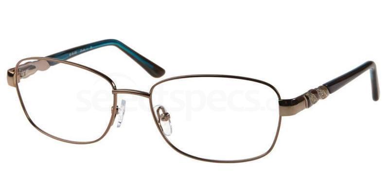 C1 828 Glasses, Julian Beaumont