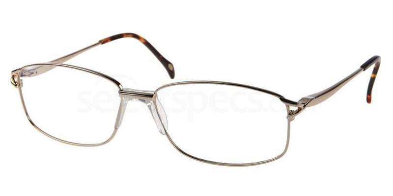 C1 3638 Titanium Glasses, Julian Beaumont