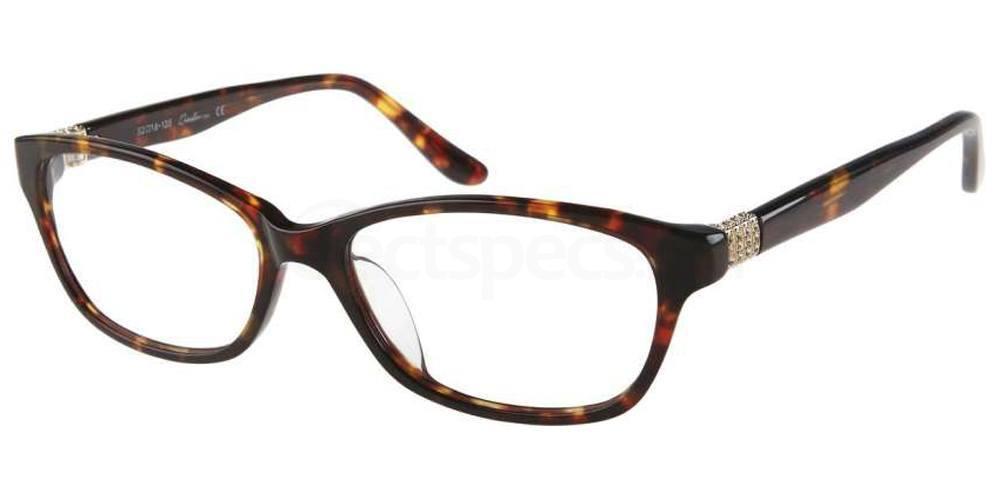 C1 836 Glasses, Julian Beaumont