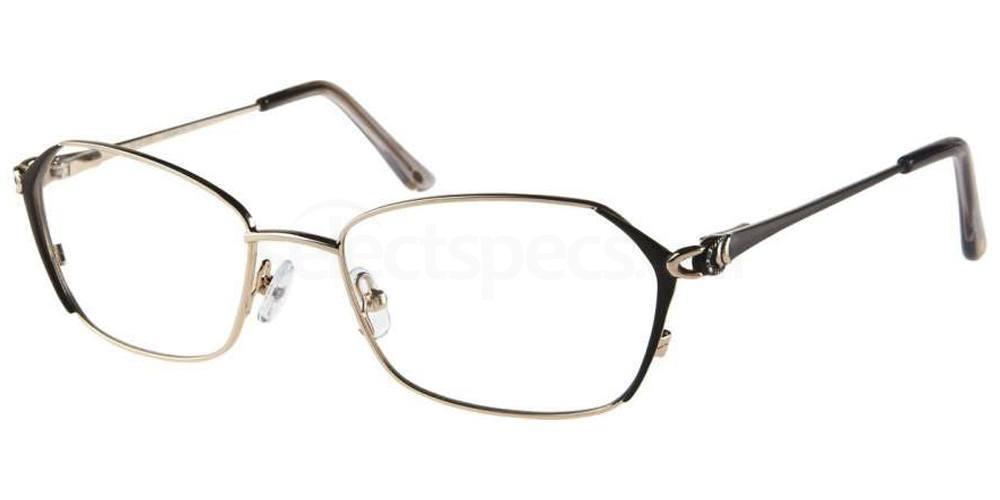 C1 838 Glasses, Julian Beaumont