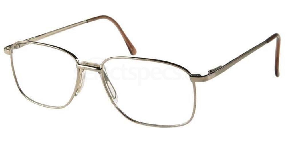 C1 3640 Titanium Glasses, Julian Beaumont