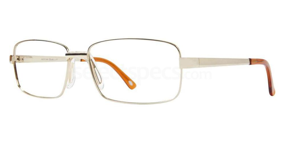 C1 3642 Titanium Glasses, Julian Beaumont