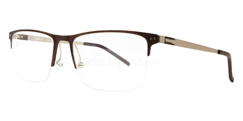 C1 888 Glasses, Julian Beaumont