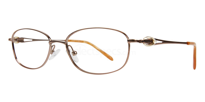 C1 3651 Titanium Glasses, Julian Beaumont
