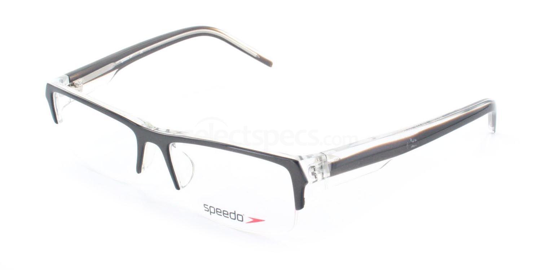 113 SPO 7001 Glasses, Speedo