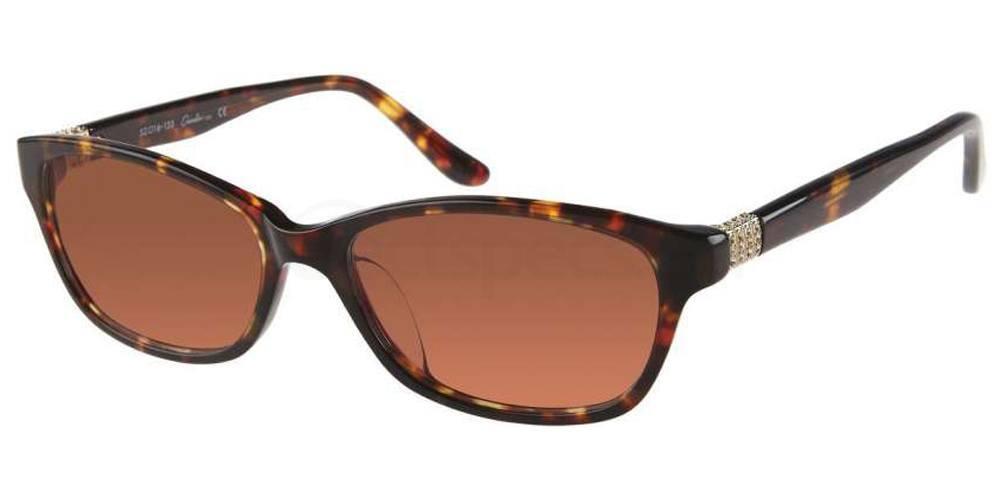 C1 59 Sunglasses, Julian Beaumont