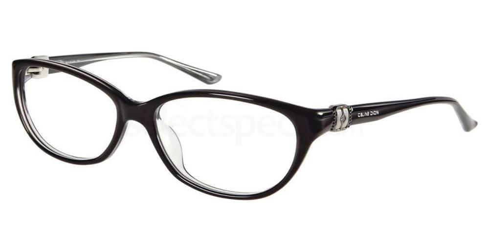 C1 7108 Glasses, Celine Dion