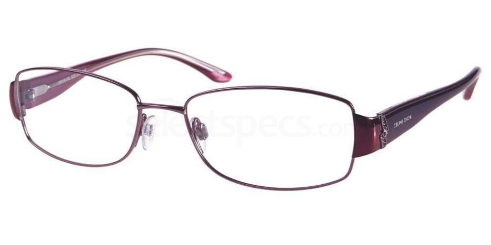 C1 8090 Glasses, Celine Dion