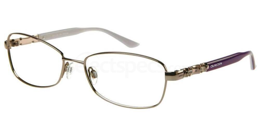 C2 8109 Glasses, Celine Dion