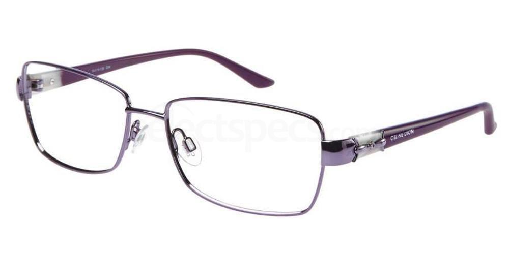 C2 3214 Glasses, Celine Dion