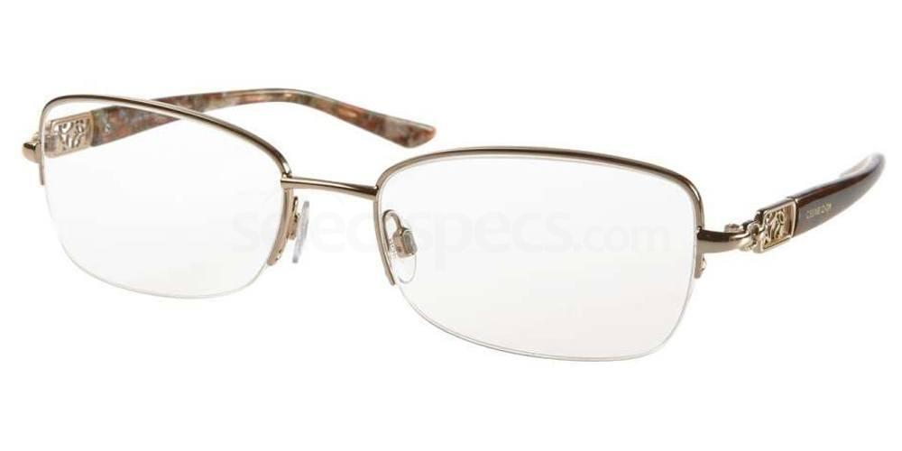 C1 3215 Glasses, Celine Dion