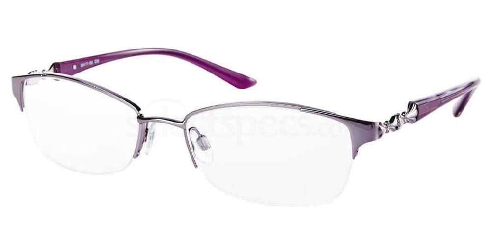 C53 3223 Glasses, Celine Dion