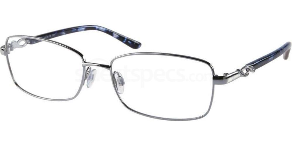 C1 3241 Glasses, Celine Dion