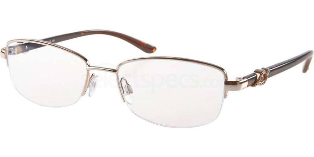C1 3243 Glasses, Celine Dion
