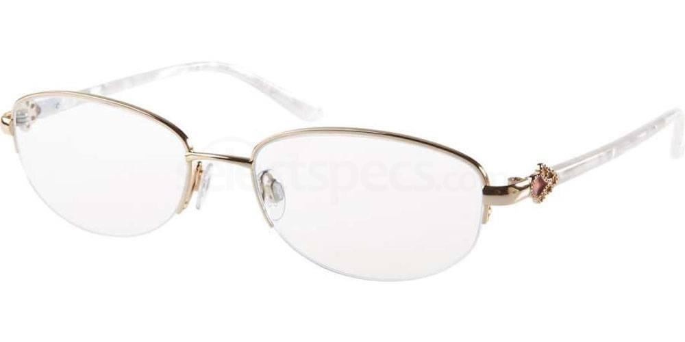 C1 8129 Glasses, Celine Dion