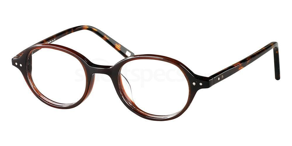 C1 219 Glasses, RETRO
