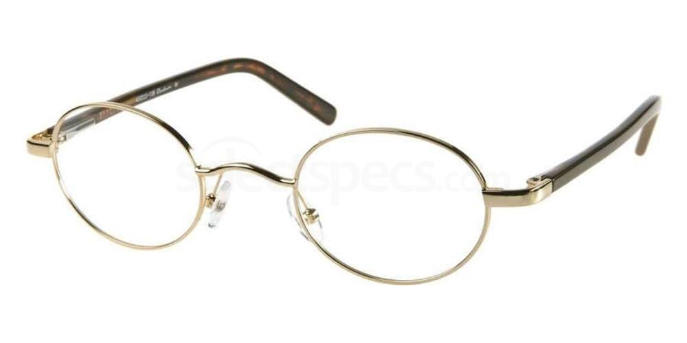 C1 220 Glasses, RETRO