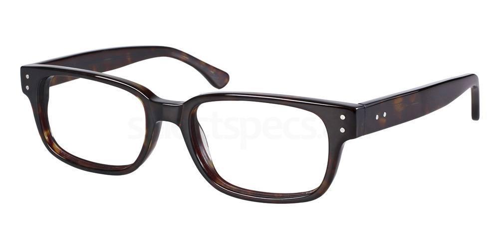C1 265 Glasses, RETRO
