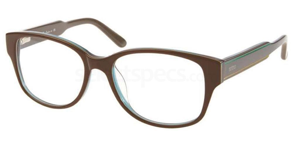 C1 275 Glasses, RETRO
