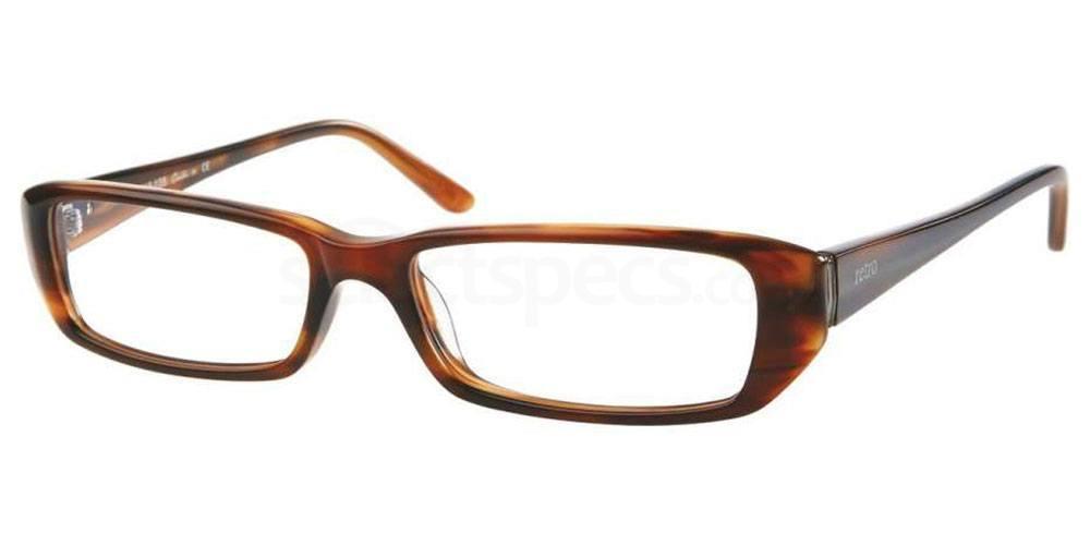 C1 277 Glasses, RETRO