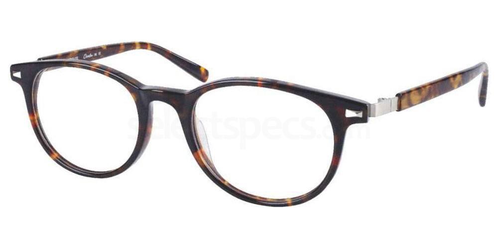 C1 284 Glasses, RETRO