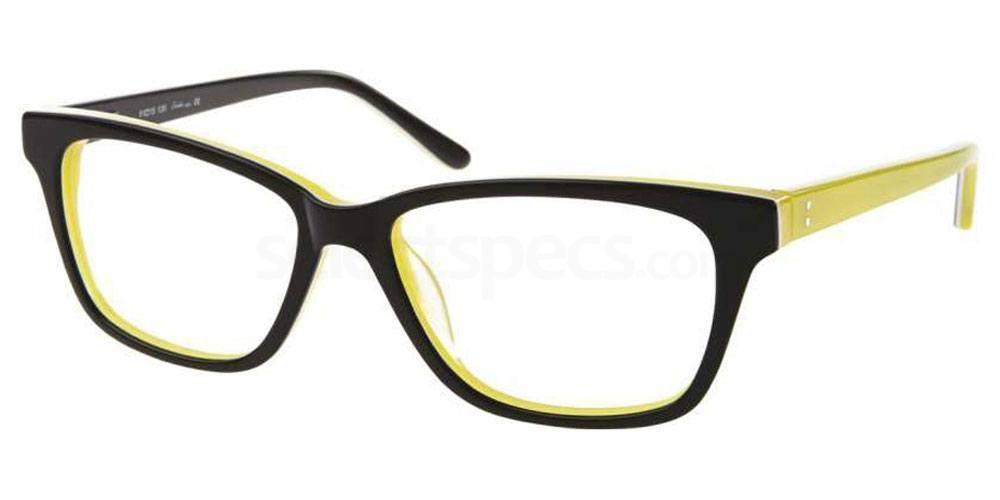 C1 289 Glasses, RETRO