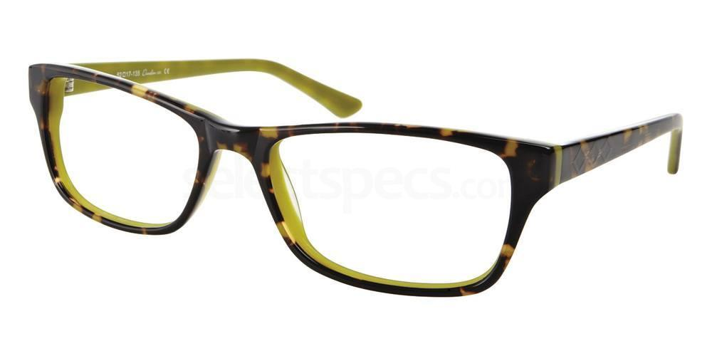 C1 298 Glasses, RETRO