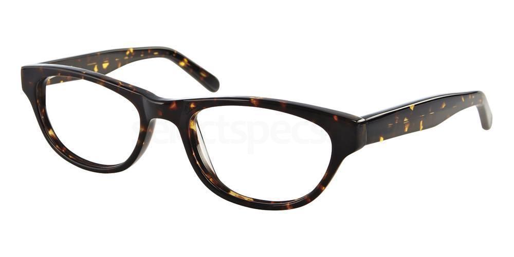 C1 299 Glasses, RETRO