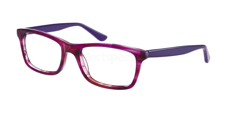 C1 304 Glasses, RETRO