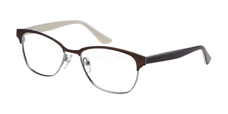 C1 305 Glasses, RETRO