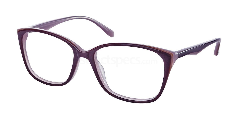 C2 311 Glasses, RETRO