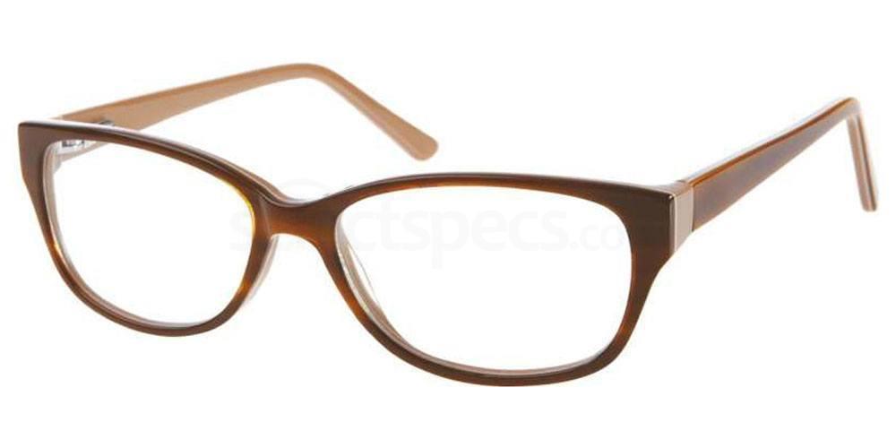 C1 317 Glasses, RETRO